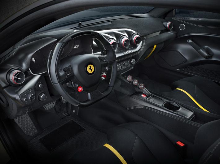 Ferrari показала экстремальный суперкар - AUTO.AZ