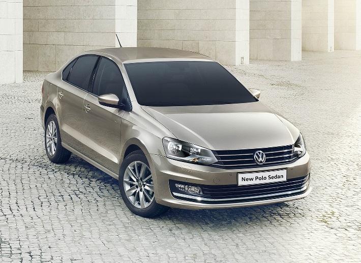 Приобретать Volkswagen стало выгоднее - AUTO.AZ