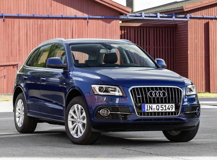 Audi Центр Баку продолжает снижение цен - AUTO.AZ