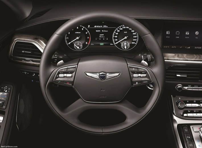 Hyundai показал роскошный седан - AUTO.AZ