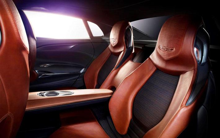 Hyundai представил новый концепт - AUTO.AZ