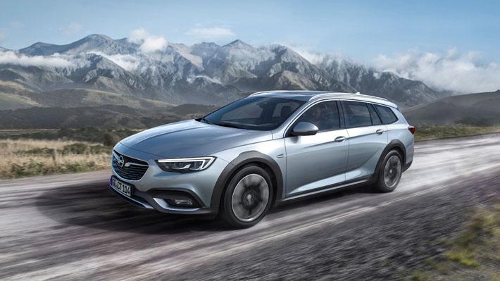 Opel şirkəti universal Insignia-nın son nəslinin yolsuzluq versiyasını təqdim edib. O, Country Tourer adlanır. Modelin ilk debütü Frankfurt avtosalonunda payızda keçiriləcək.