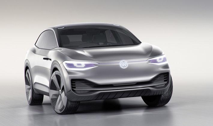 Volkswagen şirkəti Şanxay avtosalonu üçün konseptual elektrikli krossover I.D. Crozz hazırlayıb. O, hot-hetç idarəçiliyinə malikdir. Yenilik alman markasının eko-sırasının 3-cü nümayəndəsi olub – o, hetçbək I.D. və mikro avtobus I.D. Buzz-dan sonra peyda olub.