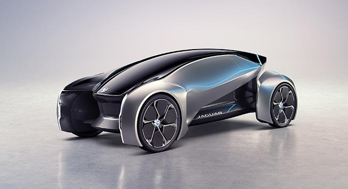 Frankfurt avtosalonunda debüt edəcək bir çox yeniliklərdən fərqli olaraq, prototip Londonda keçirilən Jaguar Land Rover Tech Fest texniki festival çərçivəsində təqdim edilib.