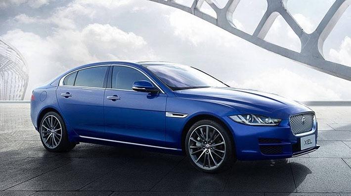 Britaniyanın premial brendi olan Jaguar uzun sedan XEL-in sirrini rəsmi surətdə açdı. Avtomobil cari ilin sonlarında Çində satışa çıxarılacaq.