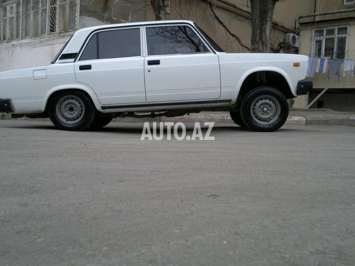 2107 Sekileri | Autos Post