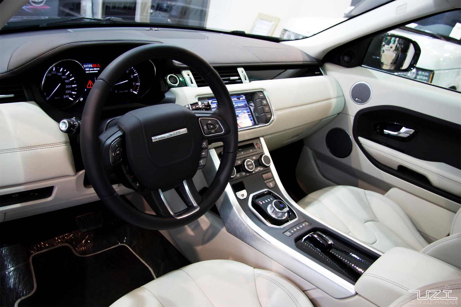 for Interieur evoque