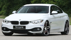 G-Power-dən BMW 4-Series Coupe