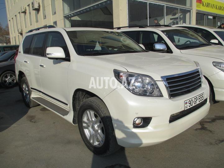 90 GP 555 - Azərbaycan avtomobilləri - AUTO.AZ